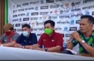 BK Cabor Futsal Porprov Jabar di Garut Sukses dan Terapkan Prokes Ketat