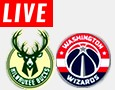 Wizards LIVE STREAM streaming