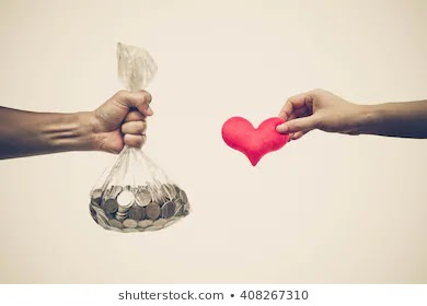 MORE IMPORTANT THINGS IN A RELATIONSHIP THAN LOOKS OR MONEY BY LOVETADKA