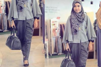 fashion wanita baru