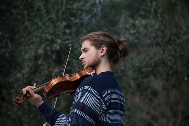 Ευάγγελος Ρεβίθης: Από το Δημοτικό Ωδείο Άργους Μυκηνών στην Ακαδημία Νέων Μουσικών της Κρατικής Ορχήστρας Αθηνών