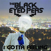 "Who the fuck?: ""I Gotta Feeling"" (The Black Eyed Peas) [Especial agosto 2011. El retorno]"