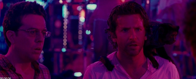 Hangover 2 [Que Paso Ayer 2 ] 2011 BRRip Español Latino 720p HD Descargar