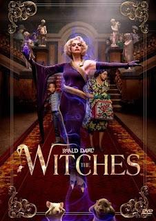The Witches[2020][NTSC/DVDR]Ingles, Español Latino