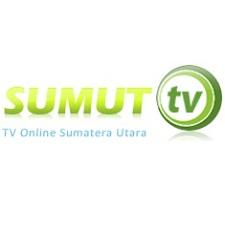 Logo PT Sumut Media Televisi