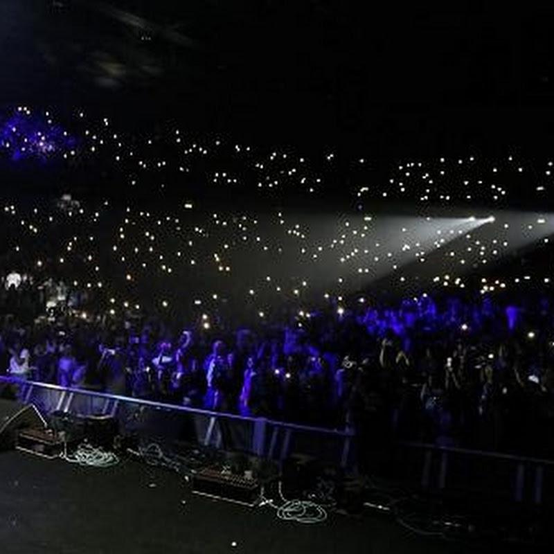 """La gira """"El Ganador"""" de Nicky Jam inicia con éxito en Israel"""