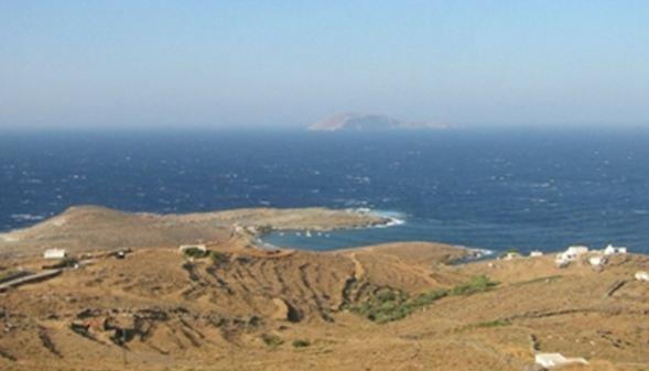Αρχαιολογικές Έρευνες στο νησιωτικό Αιγαίο