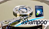 Ashampoo Hdd Control 3 ile SSD ve Disk Yönetim Programı