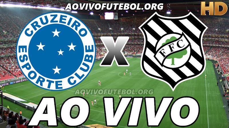 Cruzeiro x Figueirense Ao Vivo HD Premiere