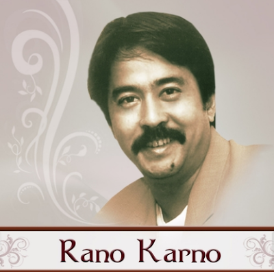 Download Kumpulan Lagu Rano Karno Mp3 Full Album