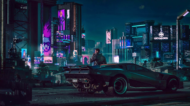 cyberpunk 2077 snapshot preview
