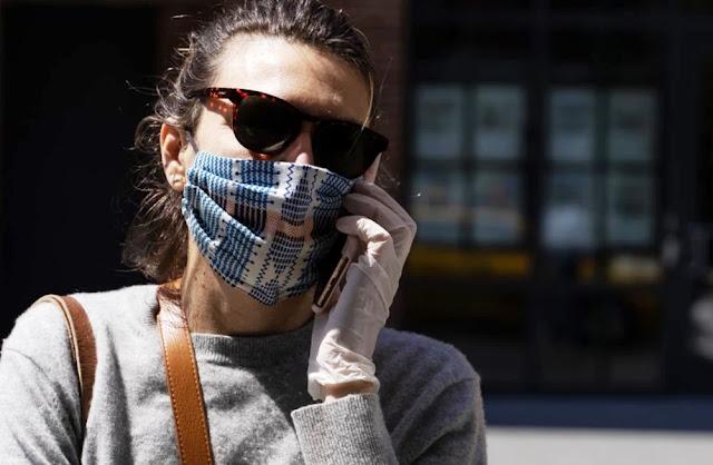 Из каких материалов лучше всего сделать многоразовую маску