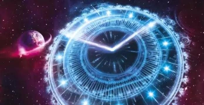 Δρ Μάνος Δανέζης – Όσα δεν μας είπανε για το Χρόνο