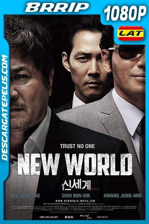 New World (2013) 1080p BRrip Latino – Coreano