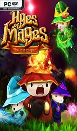 Ages of Mages The last keeper - Ages of Mages The last keeper-PLAZA