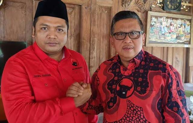 PDIP: FPI Baru Jangan Lagi Menebarkan Kebencian dan Fitnah
