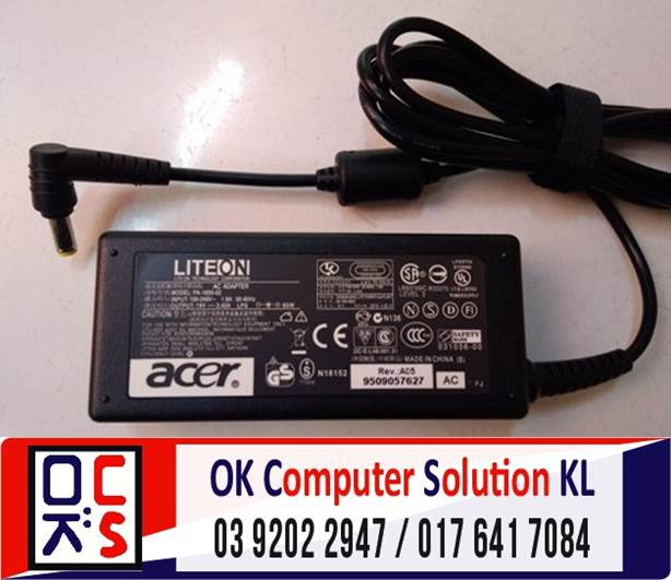 [SOLVED] MASALAH PORT CHARGING BEEP ACER | REPAIR LAPTOP CHERAS 7