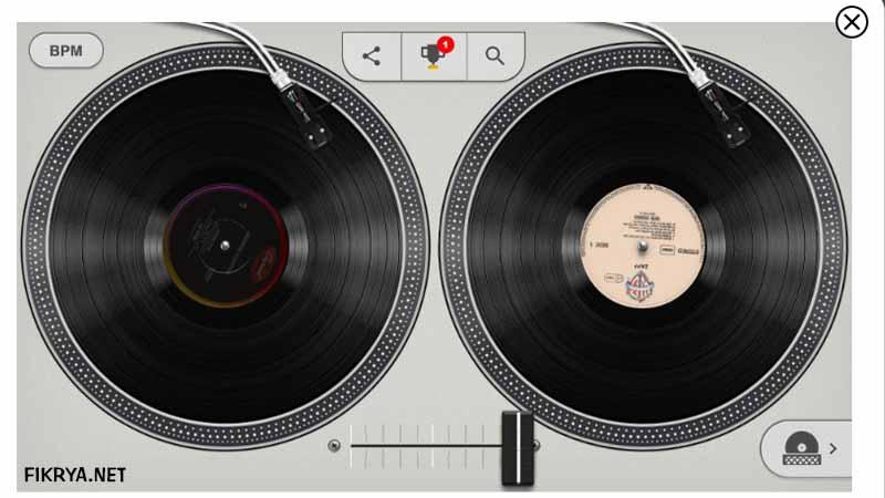 game google doodle hip hop