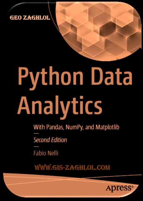 تحميل كتاب تحليل البيانات في بايثون Python Data Analytics
