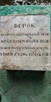 DIKURAS ....Sumur 7 Beringin Kurung Petillasan Mbah Raden Wujud Beji Kota Depok