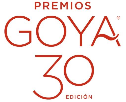 GANADORES PREMIOS GOYA 2016, LA 30 EDICIÓN