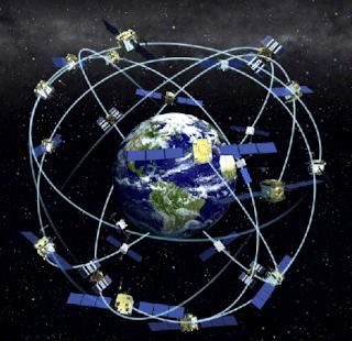 Sejarah GPS