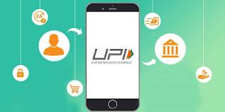 UPI Volume, Value Of Transactions Decrease, 1st Time In 10 Months;