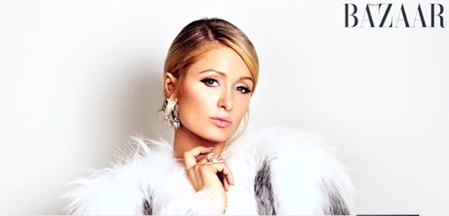 Why Paris Hilton Is Loving the Single Life
