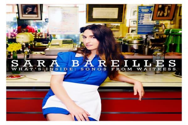 Lirik Lagu Sara Bareilles She Used To Be Mine dan Terjemahan