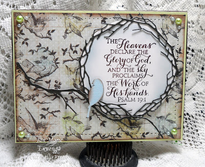 Our Daily Bread Designs, Scripture Collection 9, Jan Marie Ennenga