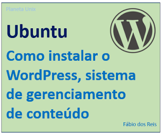 Como instalar o WordPress no Ubuntu Linux