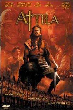 Atila, Rey de los Hunos (2001) | 3gp/Mp4/DVDRip Latino HD Mega