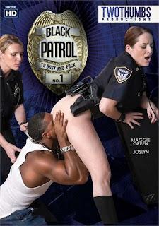 Black Patrol 1