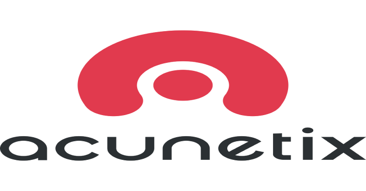 Acunetix – Web Application Security Scanner