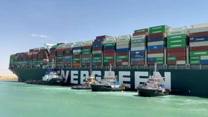 Evergreen: We thank the Suez Canal for its efforts to get the delinquent ship back flotless