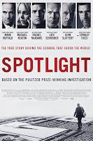 Cinema: Il Caso Spotlight e il poker di nomination tra Bafta Golden Globe e Oscar