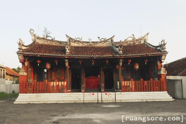 Klenteng See Hoo Kiong