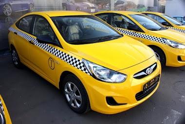Такси в Киселёвске