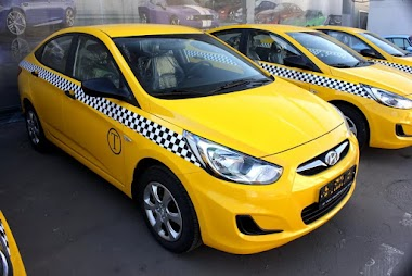 Такси Кемерово