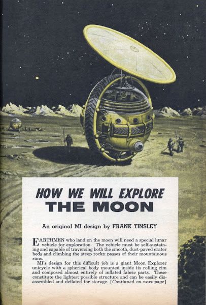 How We Will Explore The Moon