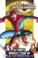 ULTIMATE INTEGRAL: ULTIMATE SPIDERMAN 3: ULTIMATE MARVEL TEAM-UP