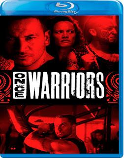 Once Were Warriors [1994] [BD25] [Castellano]