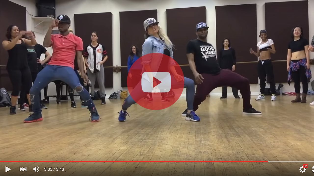 SCANTY GELA: DANCE VIDEO: A perfect studio routine of