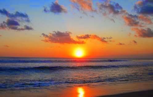 Pulau Bali merupakan salah satu pulau yang ada di Indonesia yang terletak di sebelah timu 17+ Objek Wisata Pulau Bali Yang Menarik