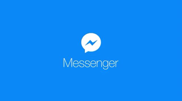 Messenger Facebook tersedia dalam dua versi, normal dan lite