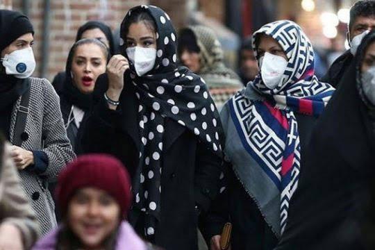 Irán rechaza la ayuda de Washington