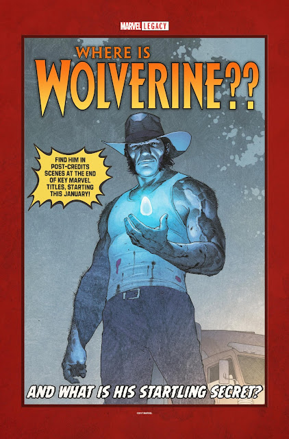 where is wolverine?