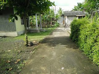 Tanah Dijual Cepat Wates Kulonprogo Yogyakarta Bonus Bangunan 5