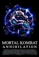 Mortal Kombat 2: La Aniquilación