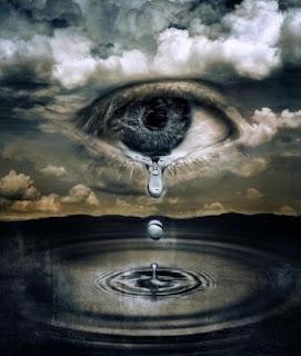 Superstiții despre lacrimi și plâns